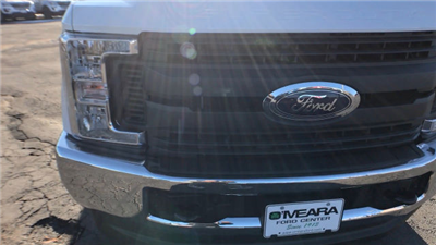2018 F-250 Super Cab 4x4 Pickup #JEB29157 - photo 26