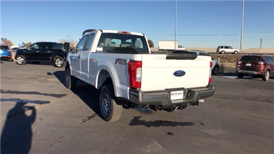 2018 F-250 Super Cab 4x4 Pickup #JEB29157 - photo 6