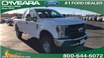 2018 F-250 Super Cab 4x4 Pickup #JEB29157 - photo 1