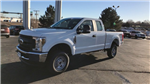 2018 F-250 Super Cab 4x4 Pickup #JEB29157 - photo 4