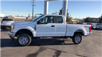 2018 F-250 Super Cab 4x4 Pickup #JEB29157 - photo 5