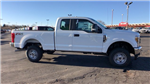 2018 F-250 Super Cab 4x4 Pickup #JEB29157 - photo 9