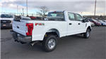 2018 F-250 Crew Cab 4x4, Pickup #JEB51033 - photo 2