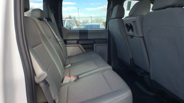 2018 F-250 Crew Cab 4x4, Pickup #JEB51034 - photo 21