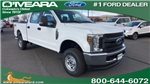 2018 F-250 Crew Cab 4x4, Pickup #JEB51034 - photo 1