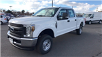 2018 F-250 Crew Cab 4x4, Pickup #JEB51034 - photo 4