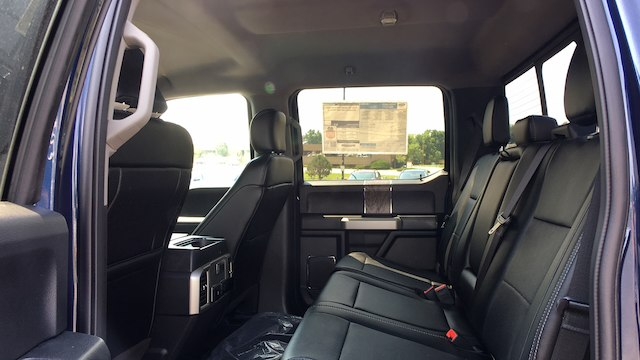 2018 F-250 Crew Cab 4x4,  Pickup #JEB51229 - photo 28