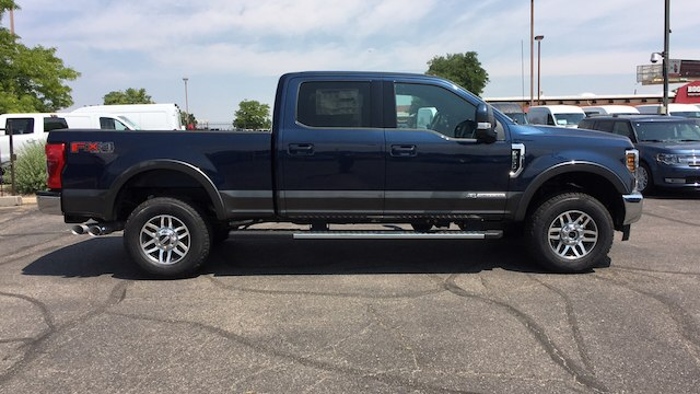 2018 F-250 Crew Cab 4x4,  Pickup #JEB51229 - photo 7