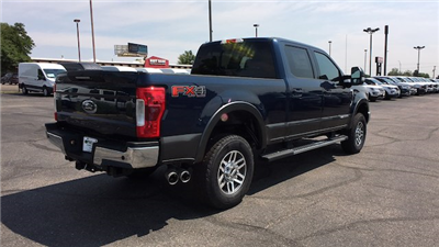 2018 F-250 Crew Cab 4x4,  Pickup #JEB51229 - photo 2