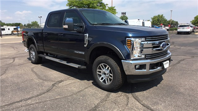 2018 F-250 Crew Cab 4x4,  Pickup #JEB51229 - photo 8