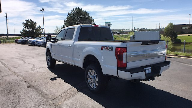 2018 F-350 Crew Cab 4x4,  Pickup #JEC24743 - photo 6