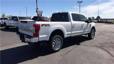 2018 F-350 Crew Cab 4x4,  Pickup #JEC24743 - photo 2