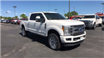 2018 F-350 Crew Cab 4x4,  Pickup #JEC24743 - photo 9