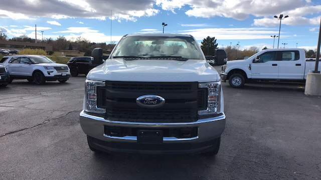 2018 F-250 Regular Cab 4x4,  Pickup #JEC26638 - photo 3
