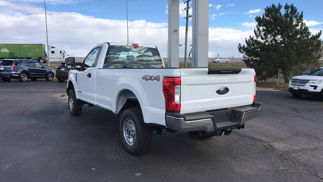 2018 F-250 Regular Cab 4x4,  Pickup #JEC26638 - photo 6