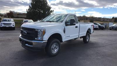 2018 F-250 Regular Cab 4x4,  Pickup #JEC26638 - photo 4