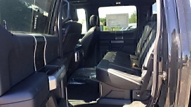 2018 F-350 Crew Cab 4x4,  Pickup #JEC40732 - photo 28