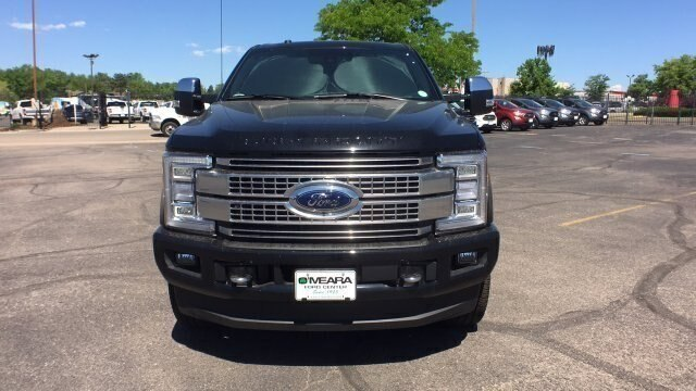2018 F-350 Crew Cab 4x4,  Pickup #JEC40732 - photo 9