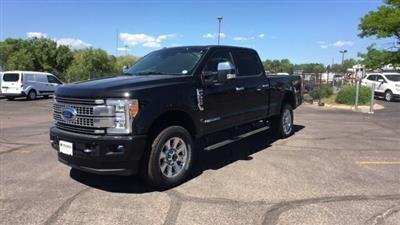 2018 F-350 Crew Cab 4x4,  Pickup #JEC40732 - photo 3