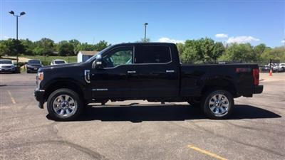 2018 F-350 Crew Cab 4x4,  Pickup #JEC40732 - photo 4