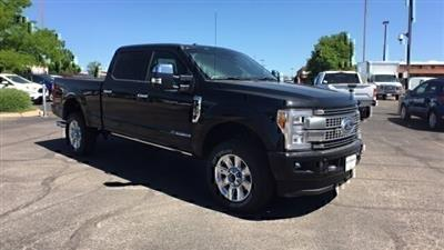 2018 F-350 Crew Cab 4x4,  Pickup #JEC40732 - photo 41