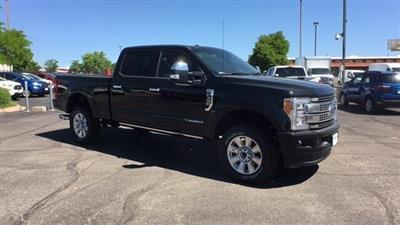 2018 F-350 Crew Cab 4x4,  Pickup #JEC40732 - photo 8