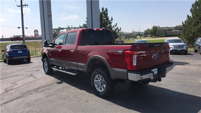 2018 F-350 Crew Cab 4x4,  Pickup #JEC57730 - photo 6
