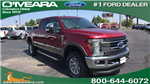 2018 F-350 Crew Cab 4x4,  Pickup #JEC57730 - photo 1