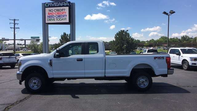 2018 F-250 Super Cab 4x4,  Pickup #JEC63365 - photo 4