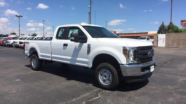 2018 F-250 Super Cab 4x4,  Pickup #JEC63365 - photo 8