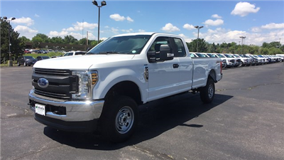 2018 F-250 Super Cab 4x4,  Pickup #JEC63365 - photo 3