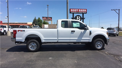 2018 F-250 Super Cab 4x4,  Pickup #JEC63365 - photo 7
