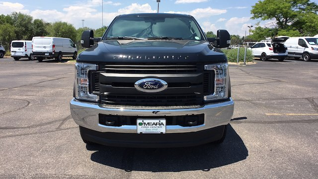 2018 F-350 Crew Cab 4x4,  Pickup #JEC78973 - photo 9
