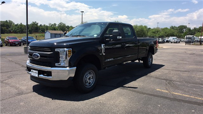 2018 F-350 Crew Cab 4x4,  Pickup #JEC78973 - photo 3