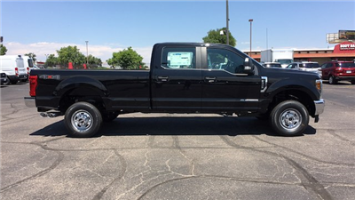 2018 F-350 Crew Cab 4x4,  Pickup #JEC78973 - photo 7