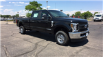 2018 F-350 Crew Cab 4x4,  Pickup #JEC78973 - photo 8