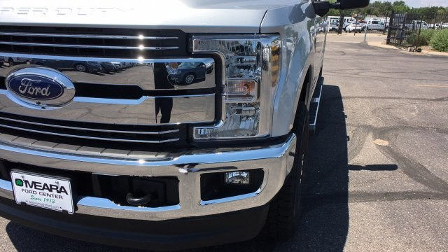 2018 F-250 Crew Cab 4x4,  Pickup #JED00704 - photo 10