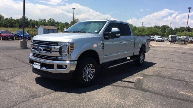 2018 F-250 Crew Cab 4x4,  Pickup #JED00704 - photo 3