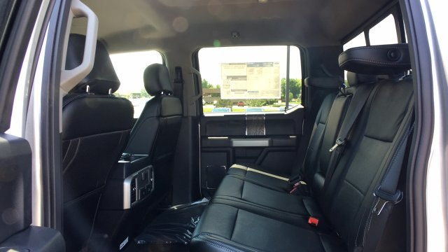 2018 F-250 Crew Cab 4x4,  Pickup #JED00704 - photo 27