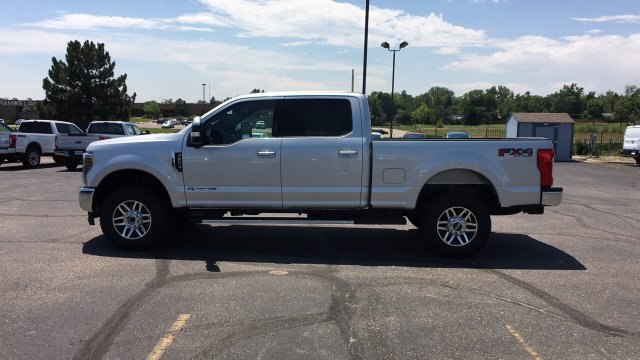 2018 F-250 Crew Cab 4x4,  Pickup #JED00704 - photo 4