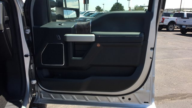 2018 F-250 Crew Cab 4x4,  Pickup #JED00704 - photo 37
