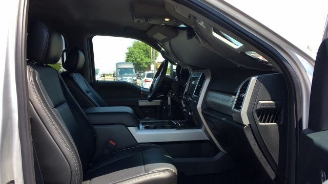 2018 F-250 Crew Cab 4x4,  Pickup #JED00704 - photo 39