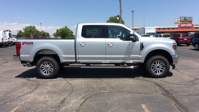 2018 F-250 Crew Cab 4x4,  Pickup #JED00704 - photo 7