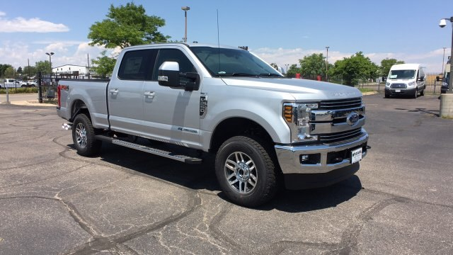 2018 F-250 Crew Cab 4x4,  Pickup #JED00704 - photo 8