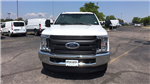 2018 F-350 Crew Cab DRW 4x4,  Cab Chassis #JED00713 - photo 3