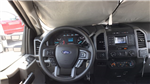 2018 F-350 Crew Cab DRW 4x4,  Cab Chassis #JED00713 - photo 21
