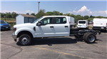 2018 F-350 Crew Cab DRW 4x4,  Cab Chassis #JED00713 - photo 5