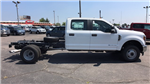 2018 F-350 Crew Cab DRW 4x4,  Cab Chassis #JED00713 - photo 8