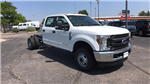 2018 F-350 Crew Cab DRW 4x4,  Cab Chassis #JED00713 - photo 9