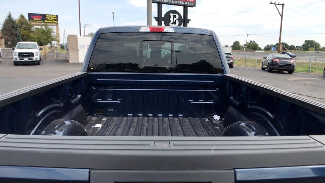 2018 F-150 Crew Cab 4x4 Pickup #JFA17448 - photo 8